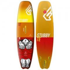 Fanatic Stubby TE (2016) windsurf deszka WINDSURF DESZKA