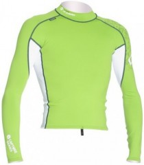 ION Rashguard Capture LS junior likra