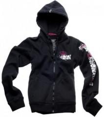 ION Hoody Jacket Shanti pulóver