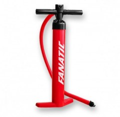 Fanatic SUP Power Pump Red