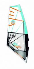 North Sails Idol LTD (2017) windsurf vitorla WINDSURF VITORLA