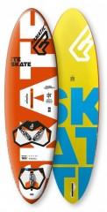 Fanatic Skate TE (2017) windsurf deszka WINDSURF DESZKA
