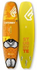 Fanatic Stubby TE (2017) windsurf deszka WINDSURF DESZKA