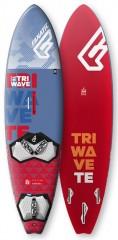 Fanatic Triwave TE (2017) windsurf deszka WINDSURF DESZKA