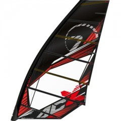 Point-7 AC-X 7G Slalom (2017) windsurf vitorla