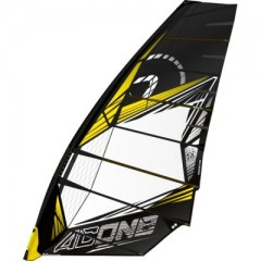 Point-7 AC-1 Zero (2017) windsurf vitorla