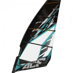 Point-7 AC-F (2017) windsurf vitorla