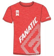 Fanatic Tee SS Logo (2017) póló