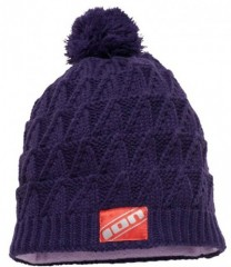 ION Beanie Alva Grape téli sapka