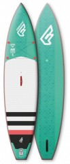 Fanatic Diamond Air Touring 11.6 (2018) SUP deszka