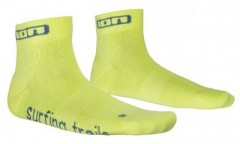 ION Socks Short Role Lime Punch (2017) ION BIKE