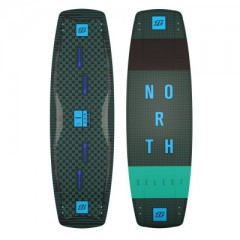 North Kite Select Textreme (2018) deszka