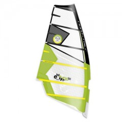 North Sails E-Type HD (2018) windsurf vitorla WINDSURF VITORLA