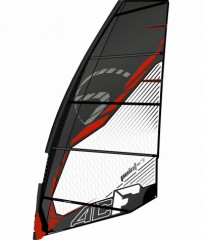 Point-7 AC-F (2018) windsurf vitorla