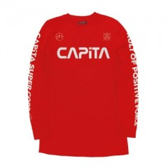 Capita KULT Long Sleeve (2018) póló