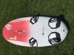 Fanatic Falcon Slalom TE 136 (2017-es) windsurf deszka