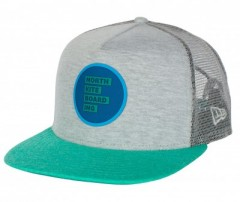 North Kite Cap 9 Fifty Frame Icon (2018) sapka