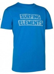 ION Tee SS Surfing Elements (2017) póló