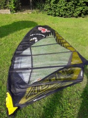 Point-7 AC-One 7.8 (2016-os) windsurf vitorla