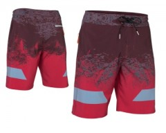 ION Boardshorts Slade Red (2018) BOARDSHORT