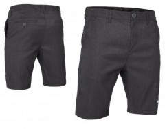 ION Boardshorts Seven Palms Black (2018)