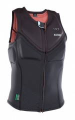 ION Ivy Vest Women Black (2018)