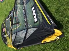 Point-7 AC-One 8.6 (2018-as) windsurf vitorla     WINDSURF VITORLA