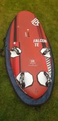 Fanatic Falcon Slalom TE 129 (2016-os) windsurf deszka