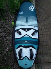 Fanatic Blast LTD 130 (2018-as) windsurf deszka WINDSURF DESZKA