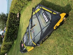 Point-7 AC-One 7.8 (2018-as) windsurf vitorla
