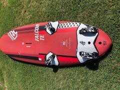 Fanatic Falcon Slalom TE 112 (2016-os) windsurf deszka
