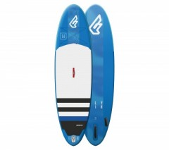Fanatic Fly Air (2019) SUP deszka