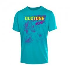 Duotone Tee SS Rasterized (2019) póló