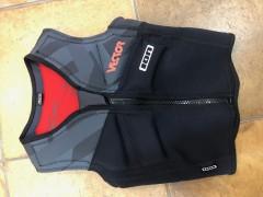 ION Vector Vest gyerek mentőmellény WINDSURF RUHÁZAT
