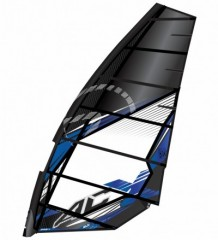 Point-7 AC-X (2019) windsurf vitorla