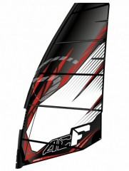 Point-7 AC-F (2019) windsurf vitorla