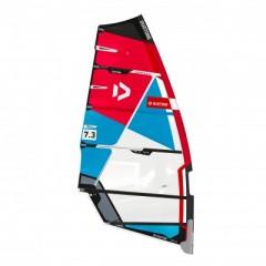 Duotone E-Type (2019) windsurf vitorla