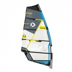 Duotone E-Type HD (2019) windsurf vitorla