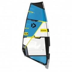 Duotone F-Type (2019) windsurf vitorla WINDSURF VITORLA