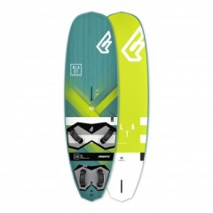 Fanatic Blast LTD (2019) windsurf deszka