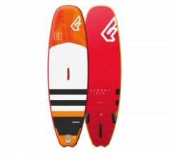 Fanatic Stubby Air (2019) SUP deszka