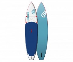 Fanatic Pure Air Touring (2019) SUP deszka