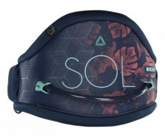 ION Kite Waist Harness Sol 5 (2019) kite trapéz