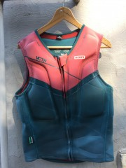 ION Vector Vest Emerald (2016) windsurf mellény WINDSURF RUHÁZAT