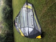 Point-7 AC-One 8.6 (2018-as) windsurf vitorla
