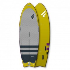 Fanatic Rapid Air (2021) SUP deszka
