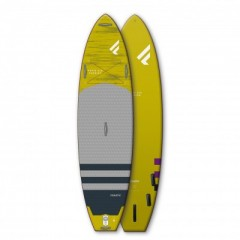 Fanatic Rapid Air Touring (2021) SUP deszka