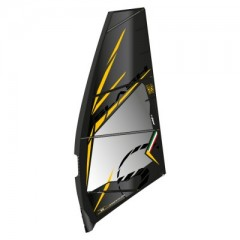 Point-7 Slash (2020) windsurf vitorla