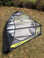 Point-7 AC-One 5.6 (2019-es) windsurf vitorla