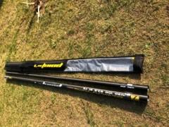 Point-7 Black Prime 430 SDM (2019-es) windsurf árbóc    WINDSURF ÁRBOC